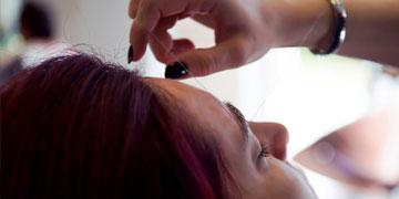 Θεραπείες/Spa μαλλιών